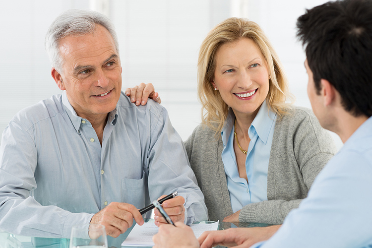 Planning for the Future with Seniors