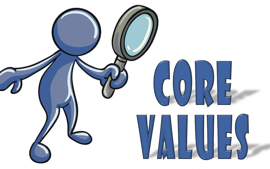 Core Values of Life