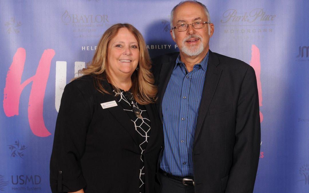 Congratulations Vicki Niedermayer!