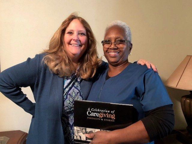 Caregiver Spotlight: Gurthy Moore